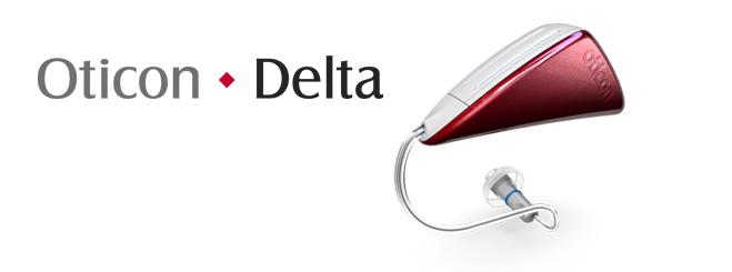 Otion Delta 官网图片
